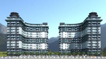 NEW APARTMENTS IN SERENITY RESIDENCE